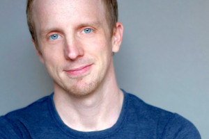Greg Graham The Broadway Artists Intensive