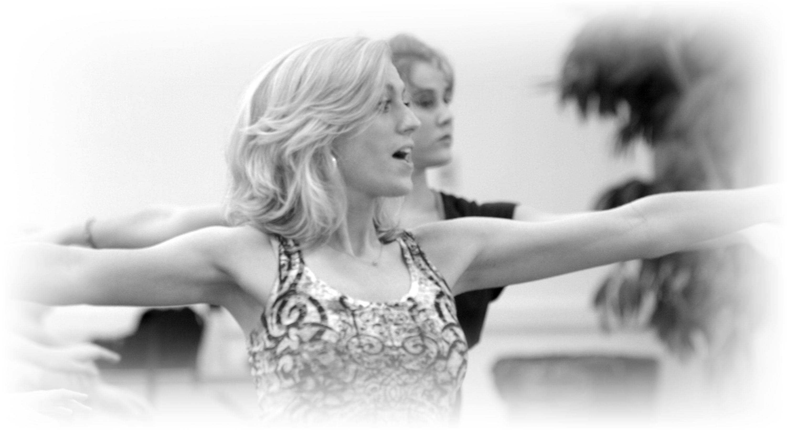 Jackie Bayne - The Broadway Artists Intensive