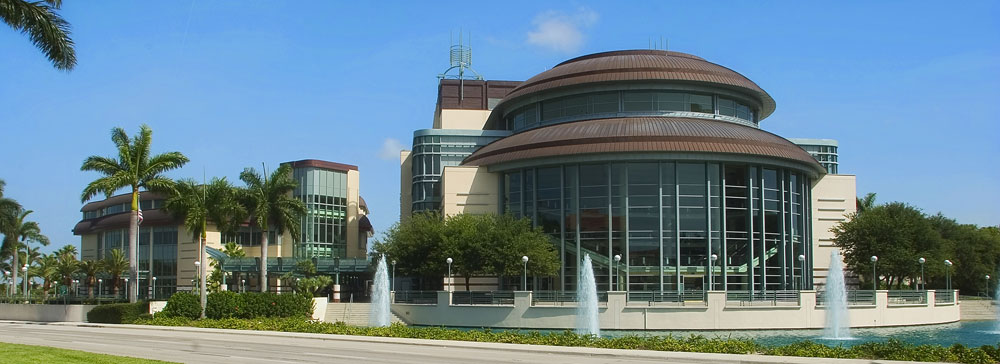 The Kravis Center for the Performing Arts The Broadway Artists Intensive