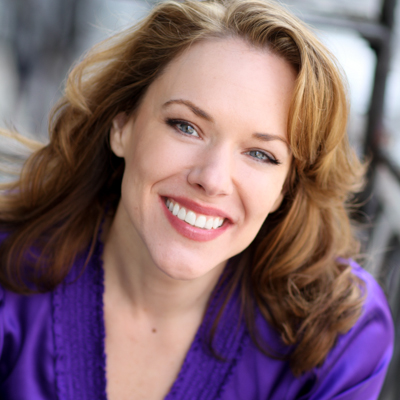 Emily Skinner The Broadway Artists Intensive