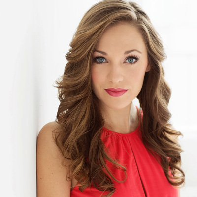 Laura Osnes - The Broadway Artists Intensive