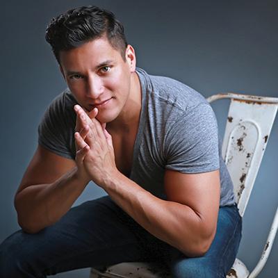 Nicholas Rodriguez