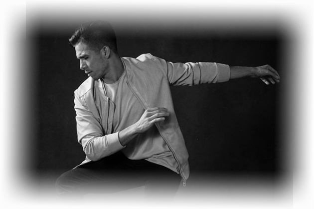 Jon Teaching | The Broadway Artists Intensive