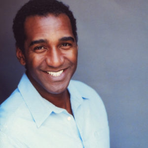 Norm Lewis | The Broadway Artists Intensive